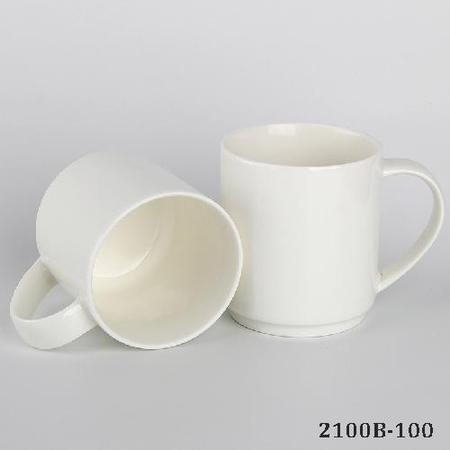 6oz bone china sublimation mug