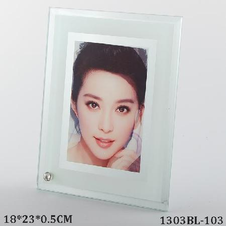 Blank Photo Glass for Sublimation