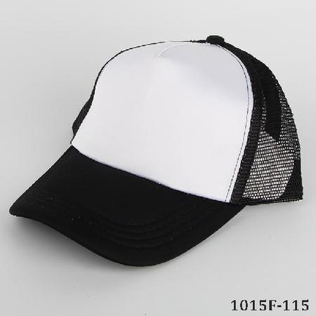 Blank Cap for Heat Transfer Black