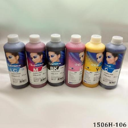 Inktec Sublimation Ink Made in Korea 100ml*6