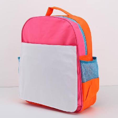 School Bags for Sublimation